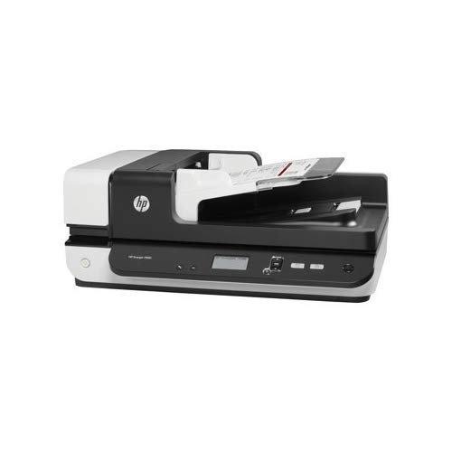 HP Skaner Scanjet Enterprise 7500 Flatbed Scann L2725B#B19