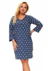 Dn-nightwear TB.9776 nocna koszula