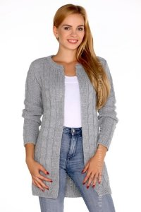 Anionees Grey sweter