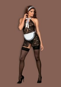 Servgirl kostium  S/M