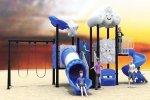 Plac zabaw przedszkolny 01