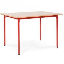 Stół szkolny świetlicowy Astra 8-osobowy