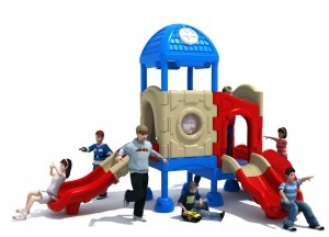 Plac zabaw Kids 07