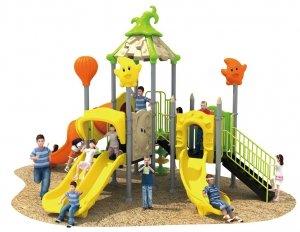 Plac zabaw Marzenia 15