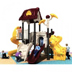 Plac zabaw przedszkolny nr 11