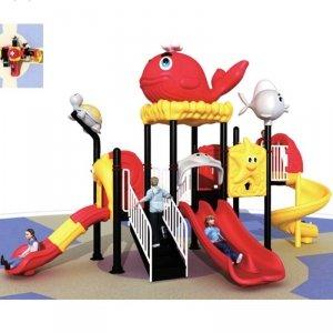 Plac zabaw przedszkolny nr 3