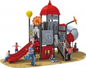 Plac zabaw Marzenia 25