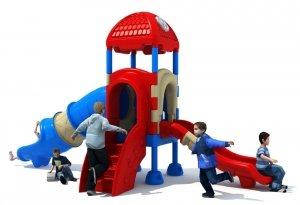 Plac zabaw Kids 08
