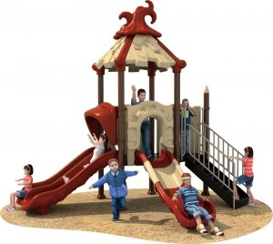 Plac zabaw Marzenia 12