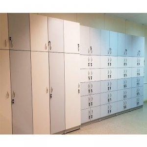 Zestaw szafek do pokoju nauczycielskiego nr 2