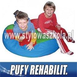 PUFY REHABILITACYJNE