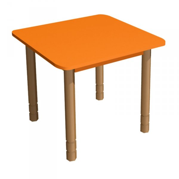stolik przedszkolny drewniany,stolik do przedszkola kwadratowy,stolik przedszkolny kolorowy,stolik przedszkolny tanio