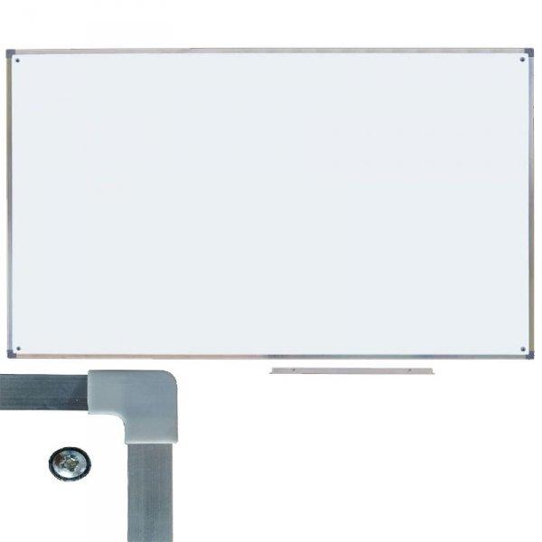 tablica biała lakierowana 1,20 x 1,00 m, tablica szkolna, szkolna tablica biała, białe tablice szkolne, tablica informatyczna, tablica biała suchościeralna