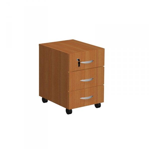 kontener do biurka z 3 szufladami,typ B,kontener do biurka,kontener,kontenerek do biurka,kontener do biurka z 3 szufladami,typ b, kontenerek,