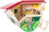 SMALL FOOT Drewniana Farma - zabawka dla dzieci