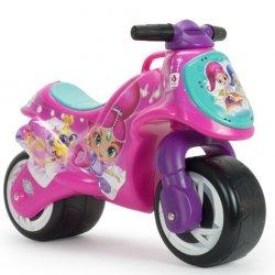 INJUSA Jeździk Shimmer i Shine Motocykl