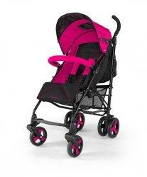 Milly Mally Wózek Royal Pink (0268, Milly Mally)