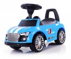 Milly Mally Pojazd Racer Blue (0975, Milly Mally)
