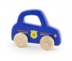 Viga 50329 Pierwsza zabawka do rączki - policja (box)