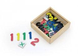 Viga 50325 Magnesy uczymy się matematyki