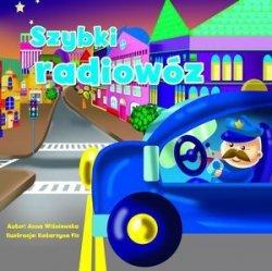 Szybki radiowóz