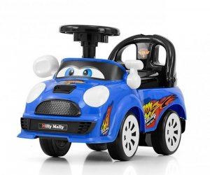 Milly Mally  Pojazd Joy Blue