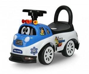 Pojazd Tipi Police