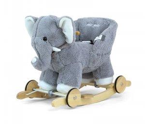 Słonik Polly - Gray Elephant