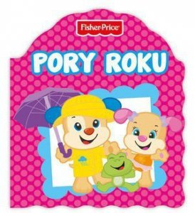 Fisher Price Pory roku
