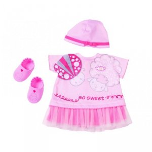 Baby Annabell sukienka So Sweet dla lalki 46 cm
