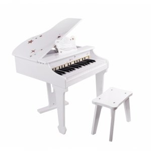 Piękne Pianino Pianinko Fortepian Classic World