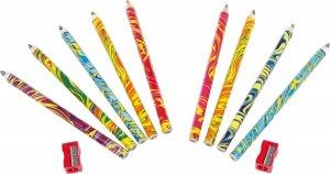 SMALL FOOT Crayons Rainbow - tęczowe kredki