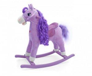 Koń Princess fiolet