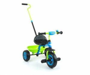 Rowerek Turbo Blue-Green