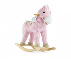 Koń Pony Pink