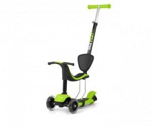 Scooter Little Star Green