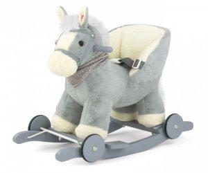 Koń Polly Gray
