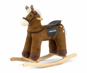 Koń PePe Dark Brown