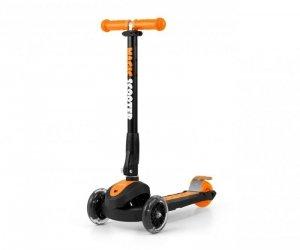 Scooter Magic Orange