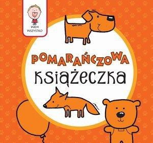 KS9 Wiem wszystko - Pomarańczowa Książeczka