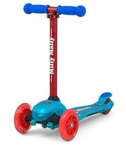 Scooter Zapp Blue Coral