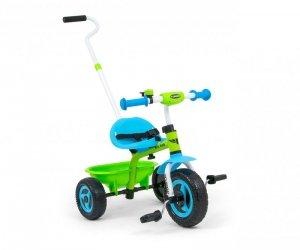 Rowerek Turbo Cool Green