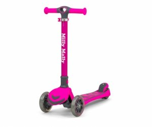 Scooter Boogie Pink