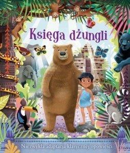 KS44 Księga dżungli