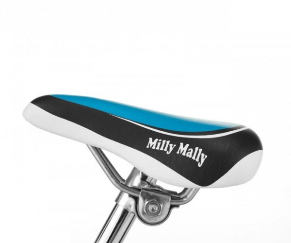 Milly Mally Rowerek Biegowy Young Blue (0389, Milly Mally)