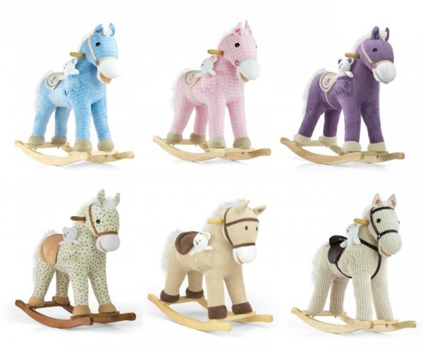 Milly Mally Koń Pony Blue (0462, Milly Mally)