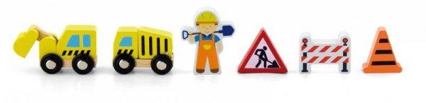 Viga 50813 Figurki - prace drogowe