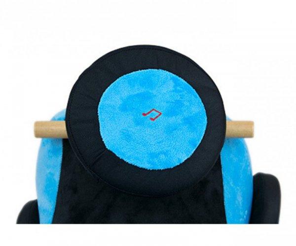 Milly Mally Bujak Samochód Speedy Blue