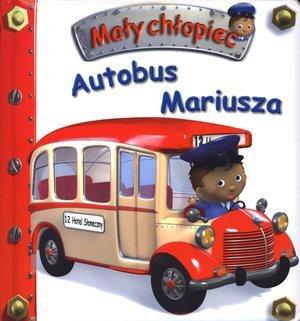 Autobus Mariusza. Mały chłopiec
