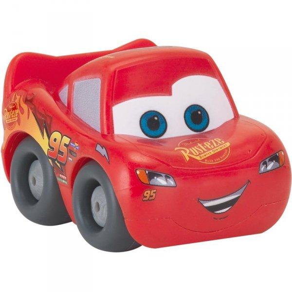 Smoby Garaż Vroom Planet Cars + Zygzak McQueen